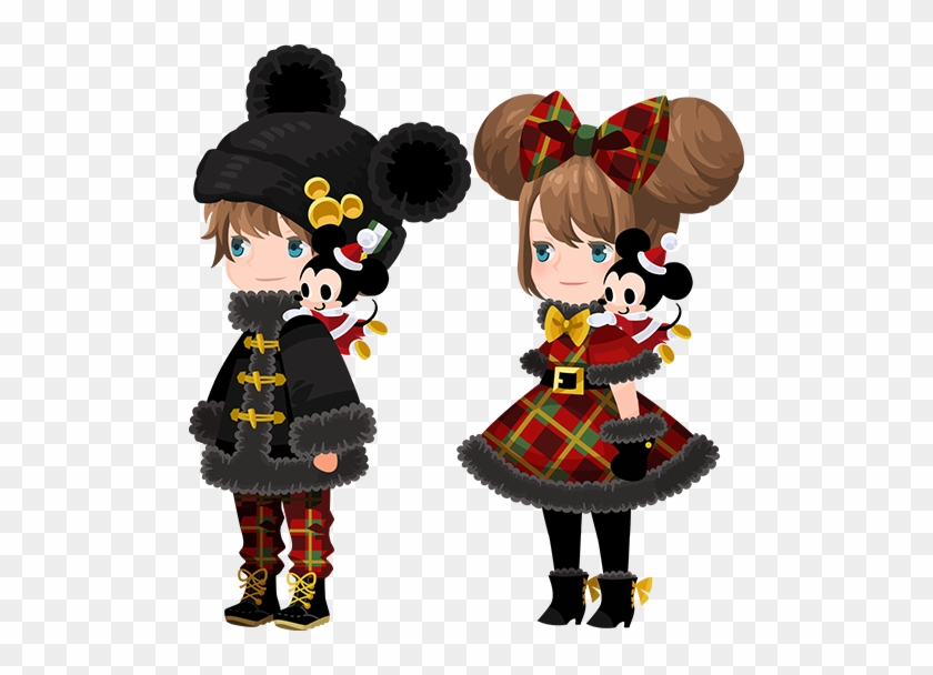 honestly i just want an outfit where sora actually kingdom hearts
