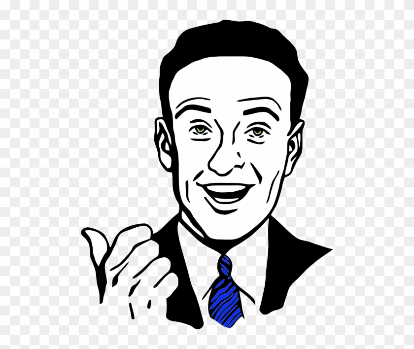 Clip Art Man Portrait Drawing Clipart Cheer Up I Love You Free