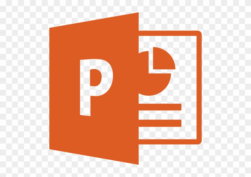 Take Your Presentations To The Next Level - Microsoft Powerpoint Logo 2013 #1130028