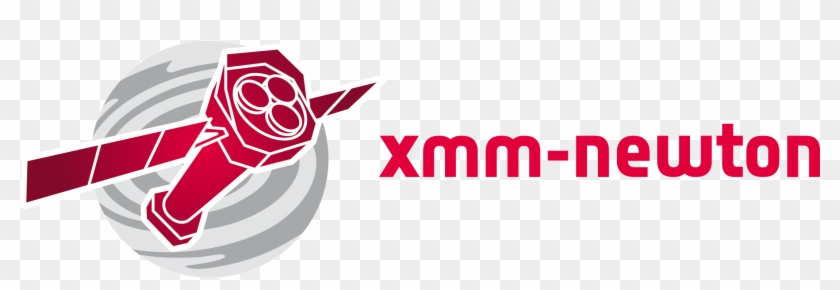 Xmm-newon Official Esa Logo - Euclid Program Logo Round