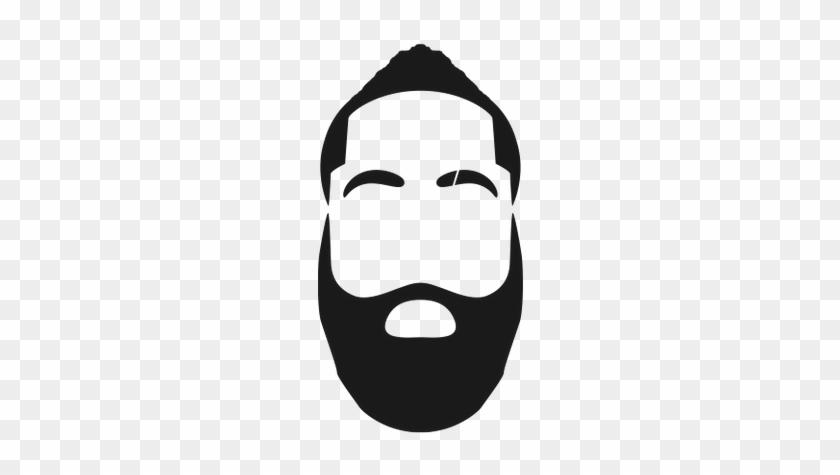 James Harden Mask Transparent Png - James Harden All Star Emoji