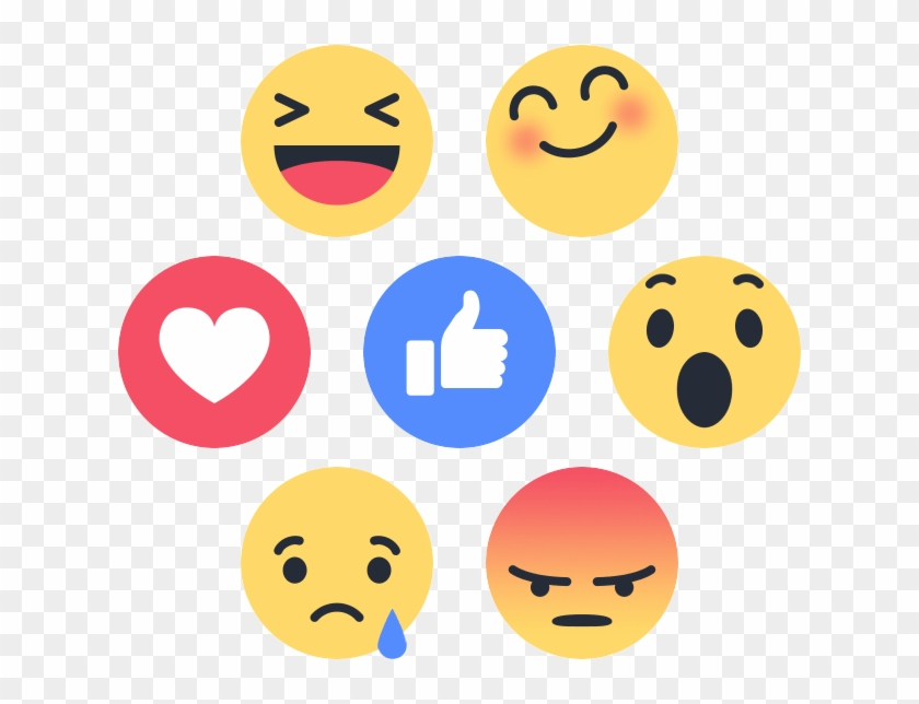 Re - Facebook Like Buttons Png #1132953