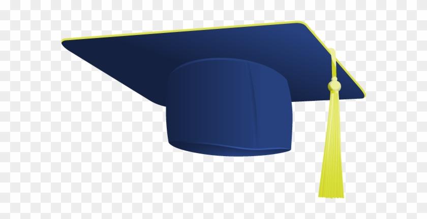 Graduation Ceremony Clip Art - Graduation Cap Clip Art #1133000
