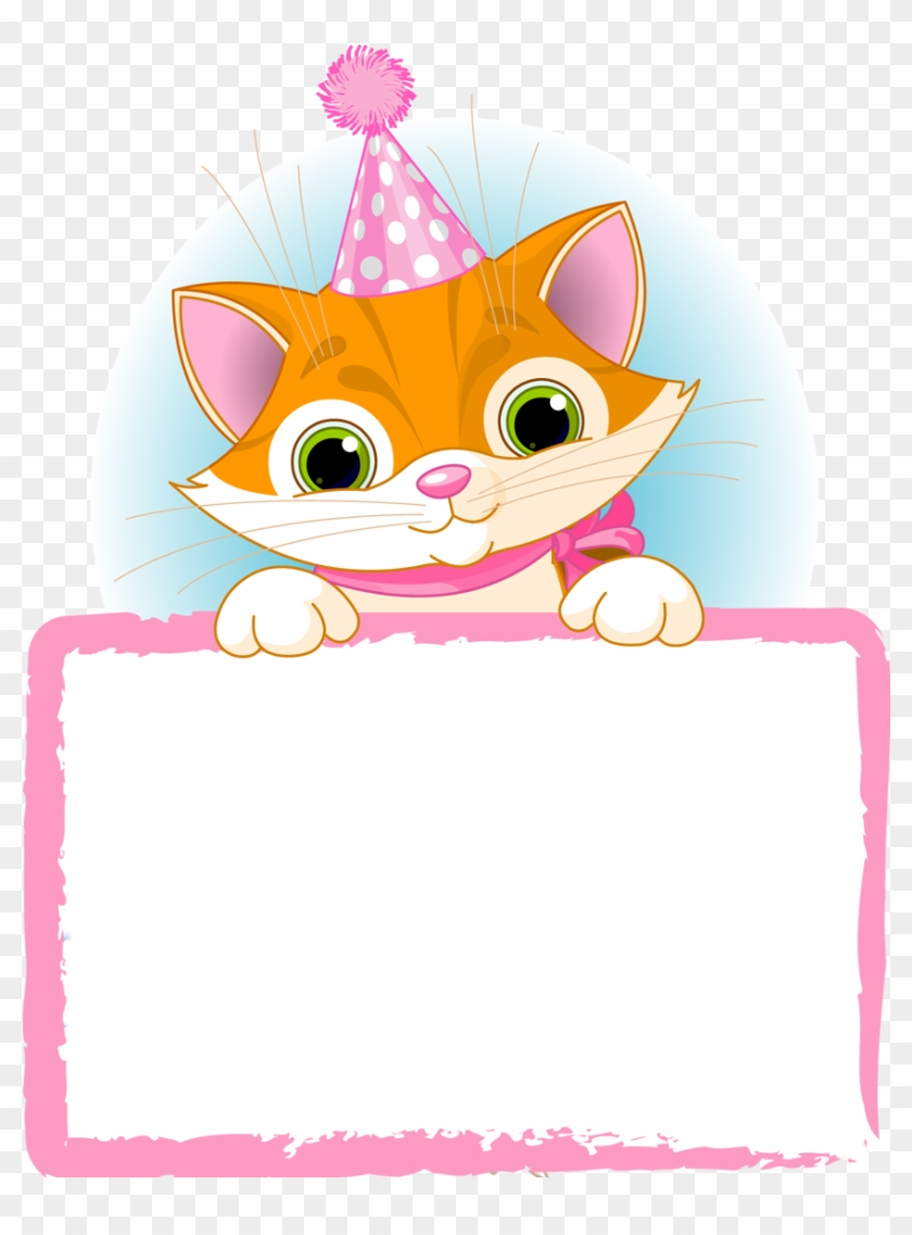 Paper Borders, Punch Art Cards, Classroom Labels, Preschool - Cute Frames For Photos Free Download #1133610