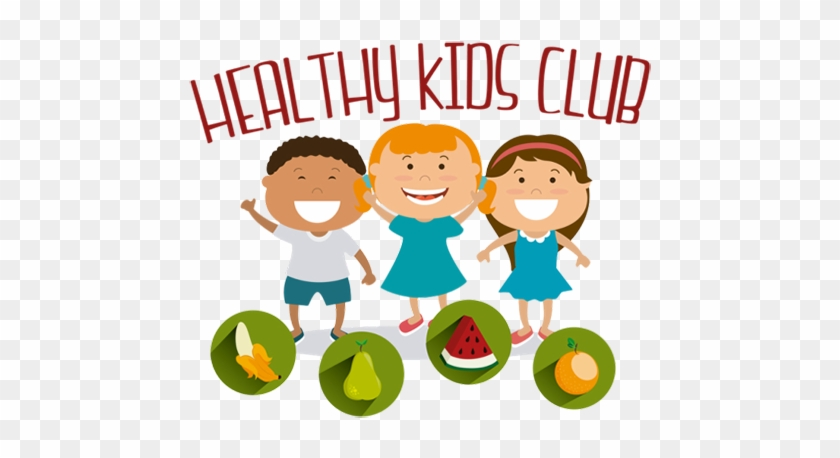 Medford S Healthy Kids Club Nutrition Free Transparent Png Clipart Images Download