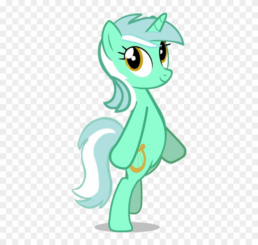 Rarity Pinkie Pie Twilight Sparkle Rainbow Dash Princess - Lyra Heartstrings Gif #1134153