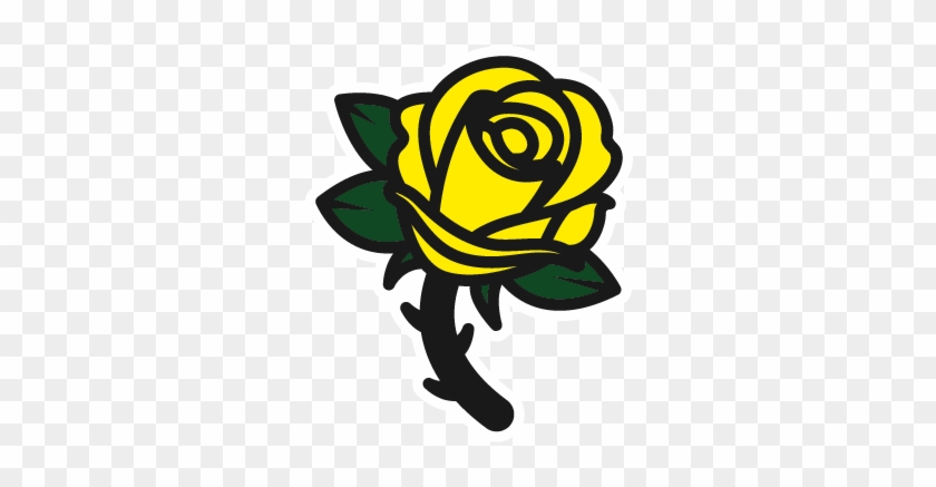 Menu Yellow Rose Clothing Rose Free Transparent Png Clipart