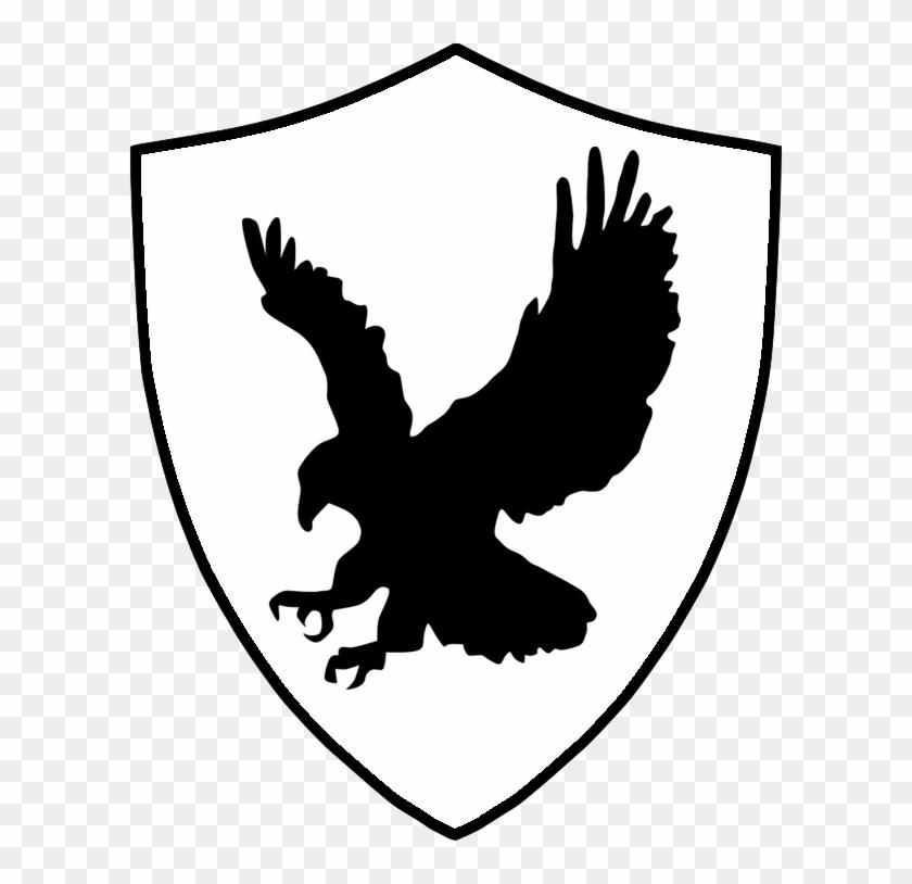 Bald Eagle Stencil Silhouette Clip Art Black Bird Cleaner Logo Free Transparent Png Clipart Images Download
