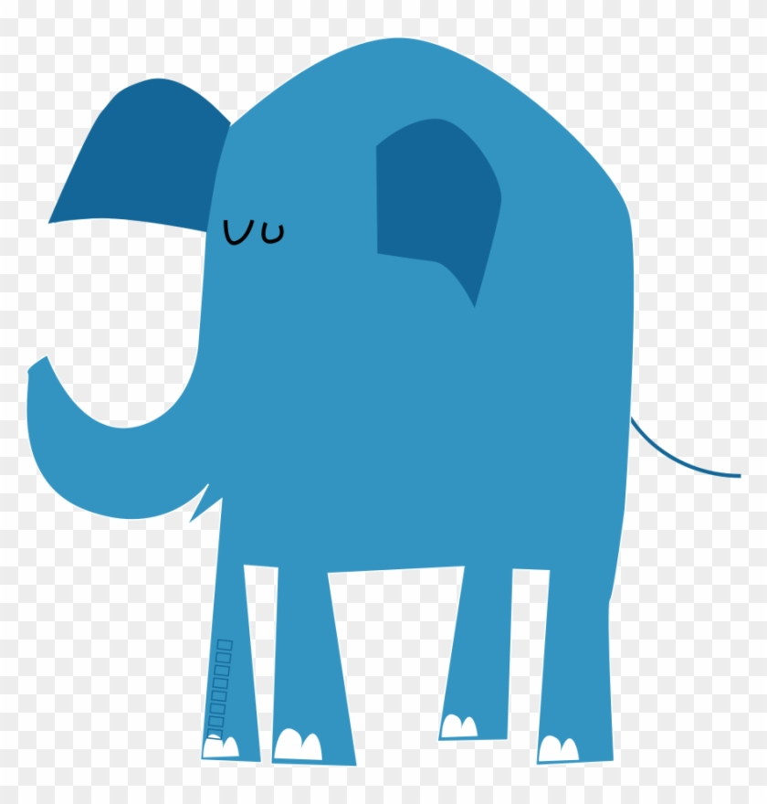 Pin Baby Elephant Clipart Baby Shower Free Blue Elephant Shower