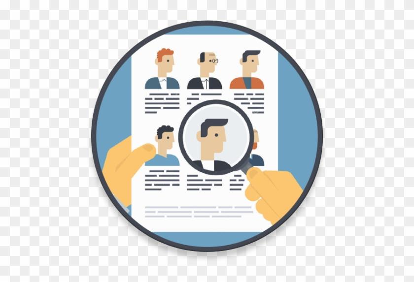 Résumé Curriculum Vitae Template Job Freelancer - Hiring