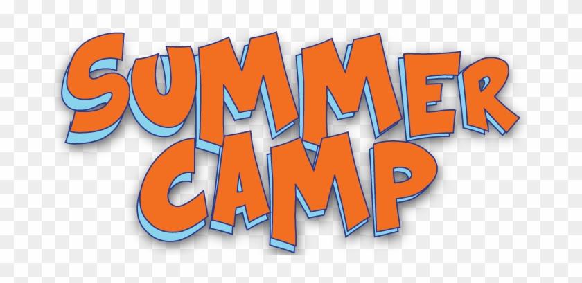 Summer Camp Logo Png #1136095
