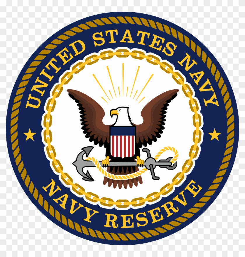 This Us Navy Cap Clip And Golf Ball Marker Are Militarybest - United States Navy Reserve #1136469