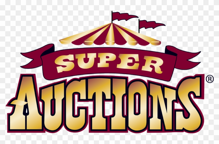 Collins Entertainment Corp - Super Auctions #1136472