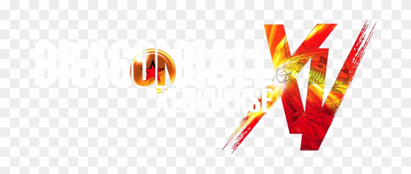 Venom Pictures To Color Download - Dragon Ball Xenoverse Logo #1136510