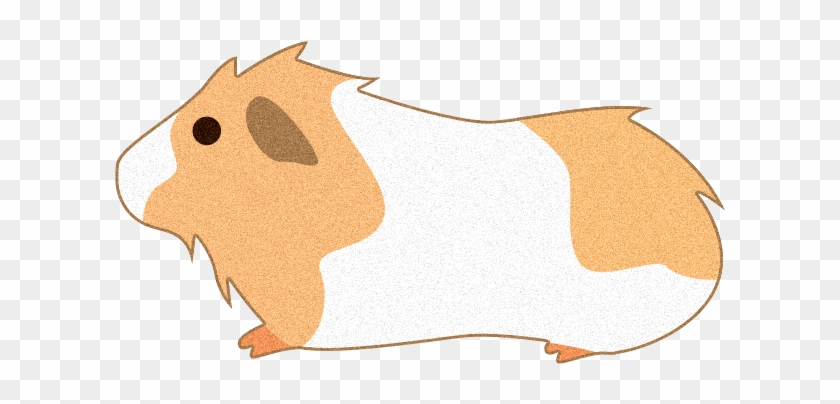 Guinea Pig Stickers Messages Sticker-10 - Sticker #1136726