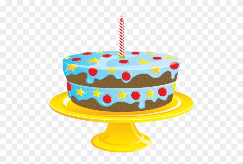 Surprising 8Th Birthday Cake Happy Birthday Clip Art Clip 3 Clipartcow Personalised Birthday Cards Veneteletsinfo
