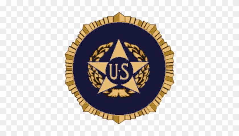 World War Symbols American Legion Emblem Animated Gif Free