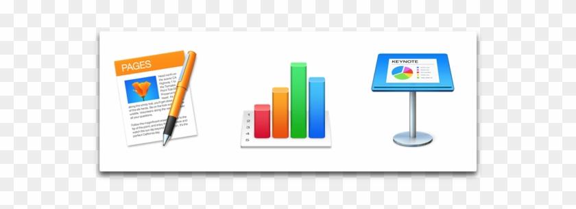 【mac】apple、「numbers 4 - 0 - 5」「pages 6 - 0 - - Iwork 無限玩 - Keynote、pages、numbers結合icloud(熱銷版) #1138486