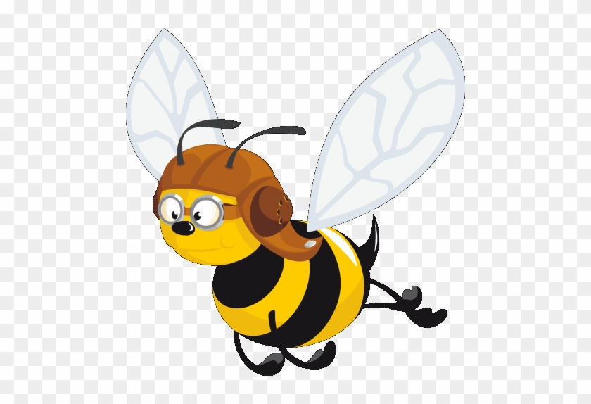 pictures of animated bees moving animation beez free transparent