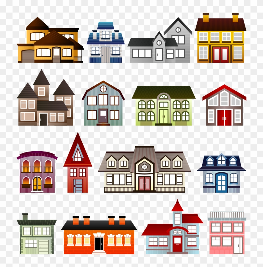 Vector Clipart - We have moved new office address icon location. move change  location announcement speaker concept. Vector Illustration gg114973774 -  GoGraph