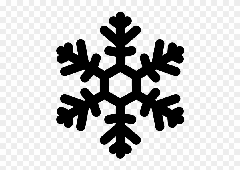 Christmas, Christmas, Cold, Chill, Freezing, Solidification, - Snowflakes Icon #1139629