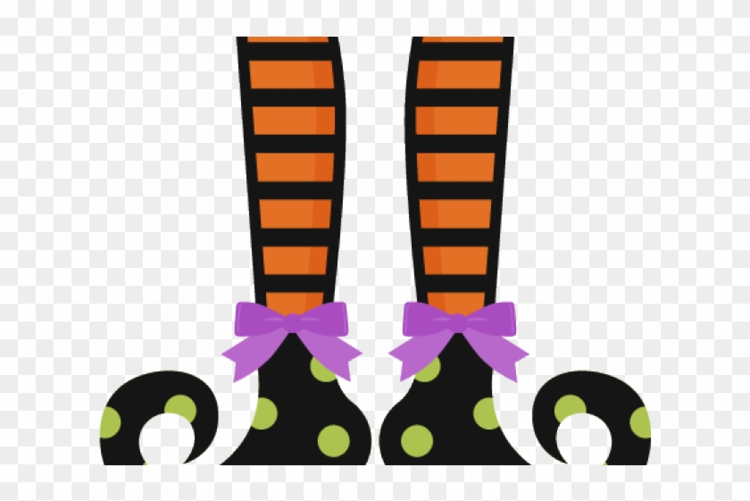 Shoes Clipart Halloween Witch Shoes Svg Free Transparent Png Clipart Images Download