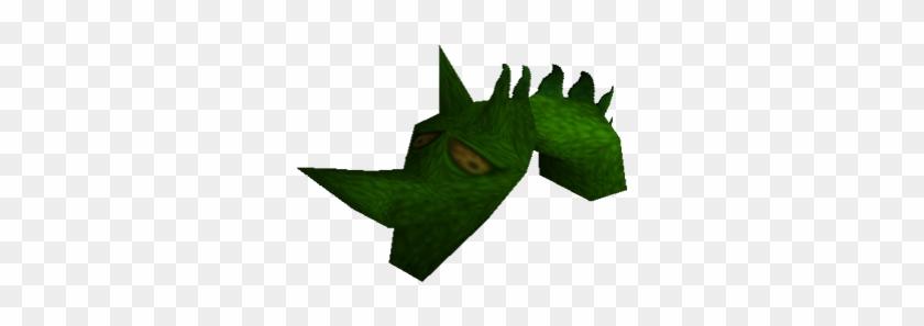 Dragon - Sculpture #1141288