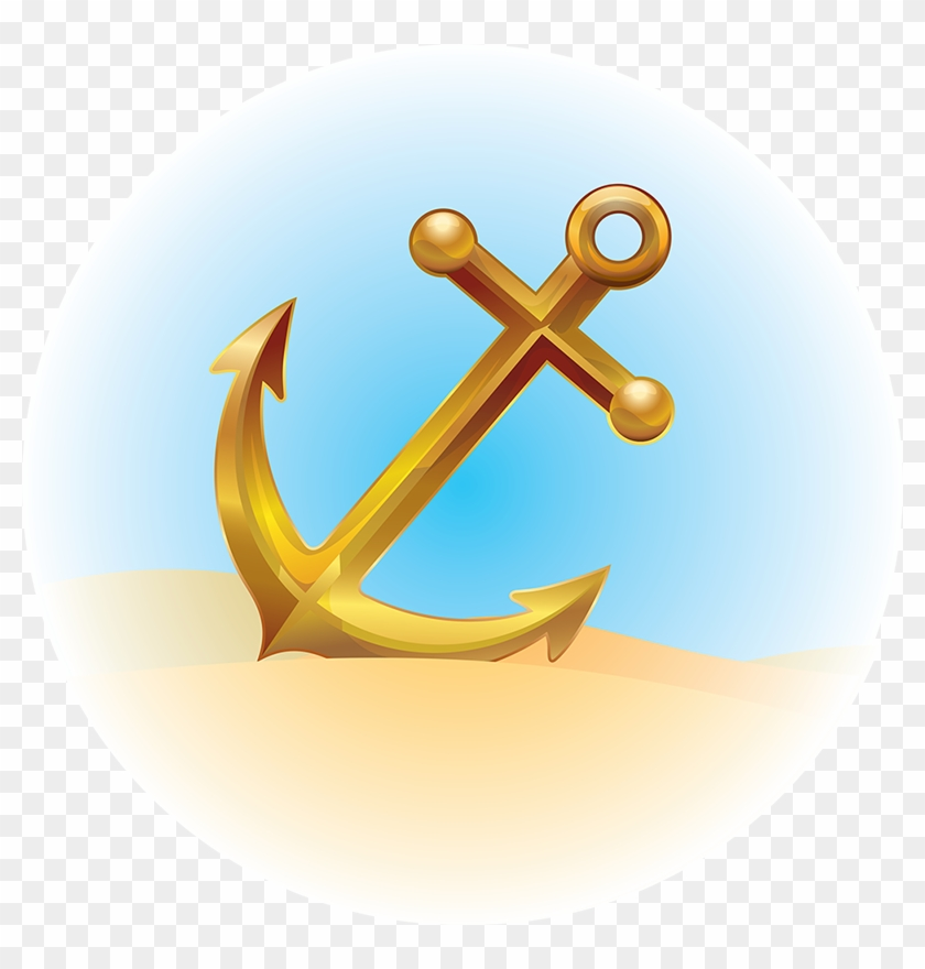 Alpha Sigma Tau Stacys Got Greek Alpha Symbol Alpha - Nautical Rope With Anchor Border #1141865