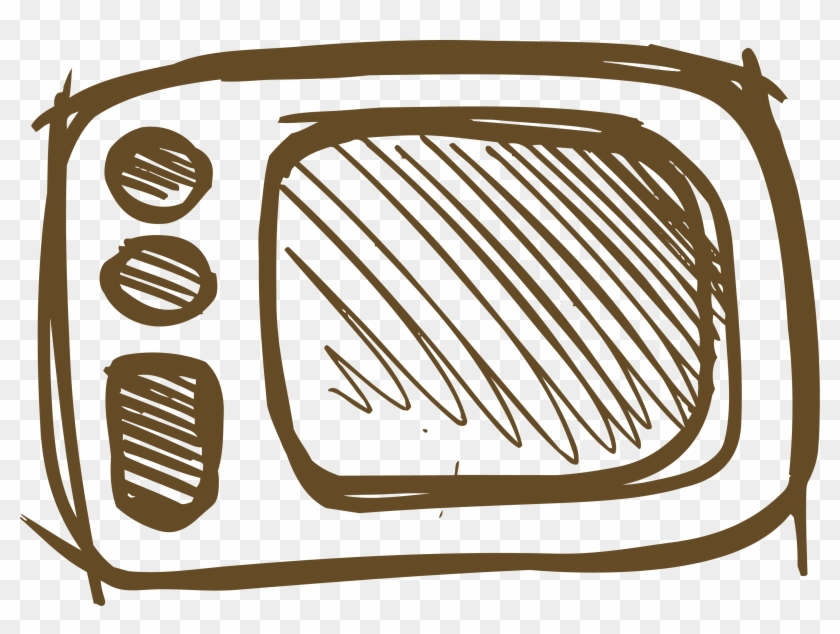 Microwave Oven Clip Art - Microwave Oven #1141989