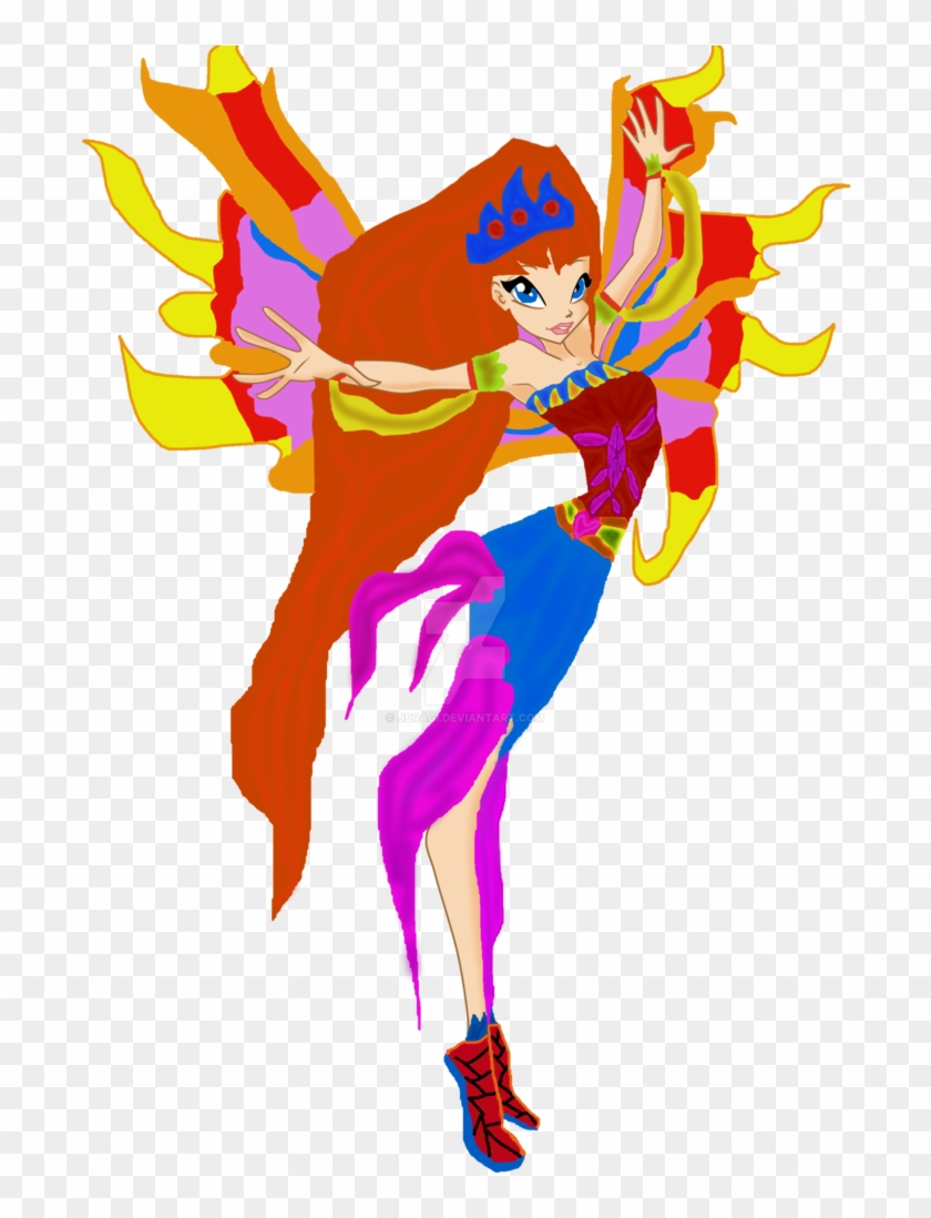 Winx Club Dress Up Games Believix - raveitsafe