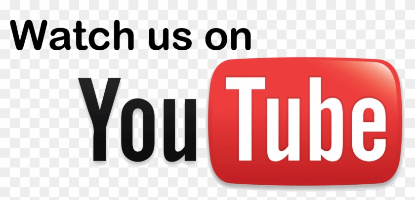 Image result for find us on youtube