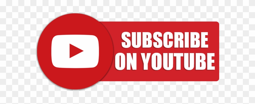 Subscribe On Youtube - Sport Club Internacional - Free Transparent