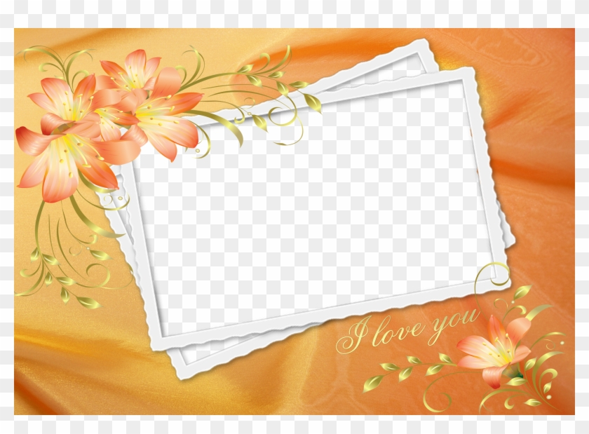 I Love You Frame Wallpapers High Quality - Love You Frame Png - Free ...