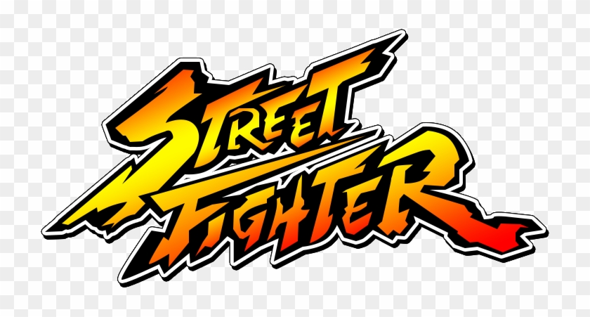 Street Fighter Alpha 3 Street Fighter V Street Fighter Street Fighter Logo 2016 Free Transparent Png Clipart Images Download