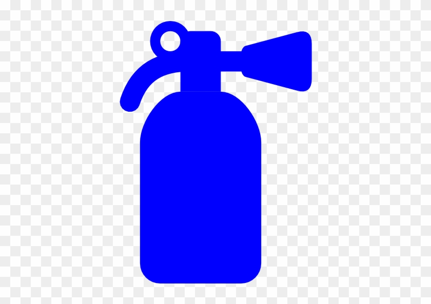 Fire Extinguisher Icon Png #189804