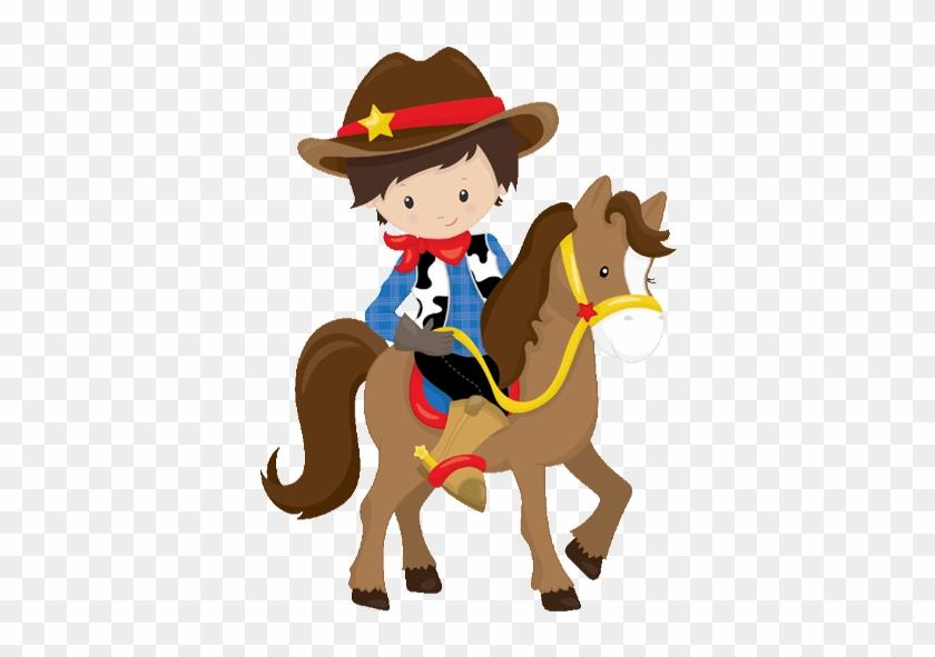 Cowboy - Invitacion De Vaqueros Para Imprimir #189849