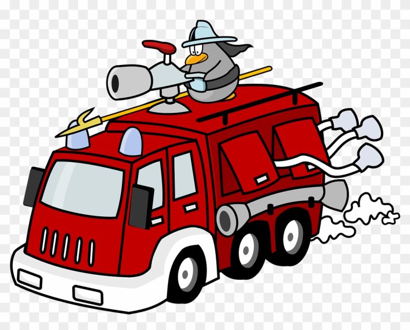 South Kolan Rural Fire Brigade Open Day - Fire Department Fire Station Clipart #189867