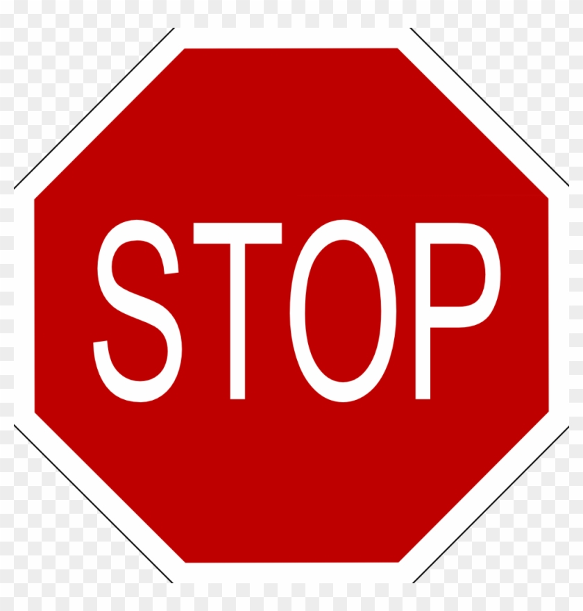 Do Not Enter Sign Clip Art - Green Stop Sign Png #190043