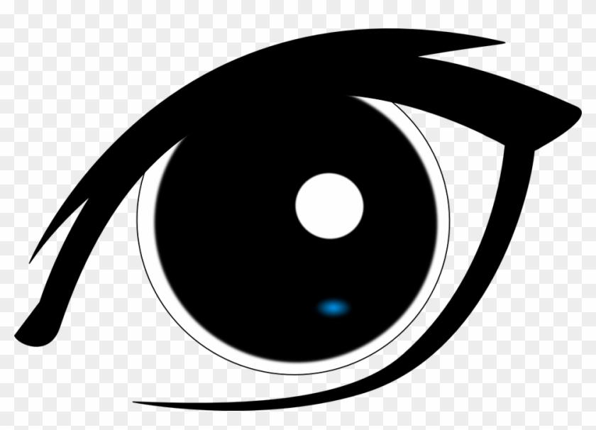 See Clipart Vision - Human Eye Clipart #190204