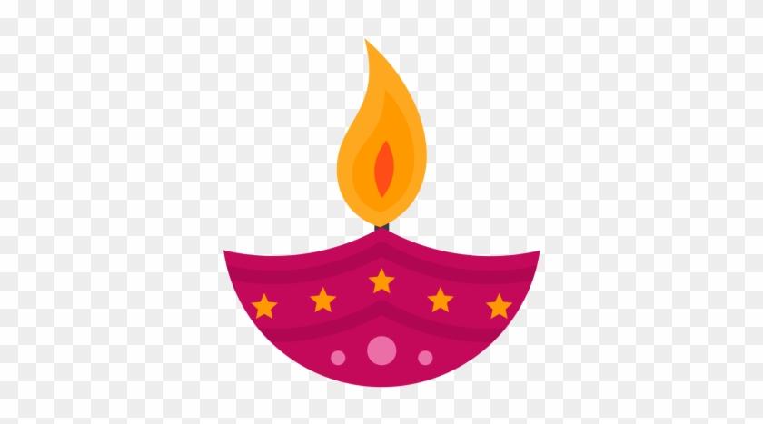 Diya, Lamp, Diwali, Decoration, Festival, Indian, Celebration - Diwali Diya Png #190207