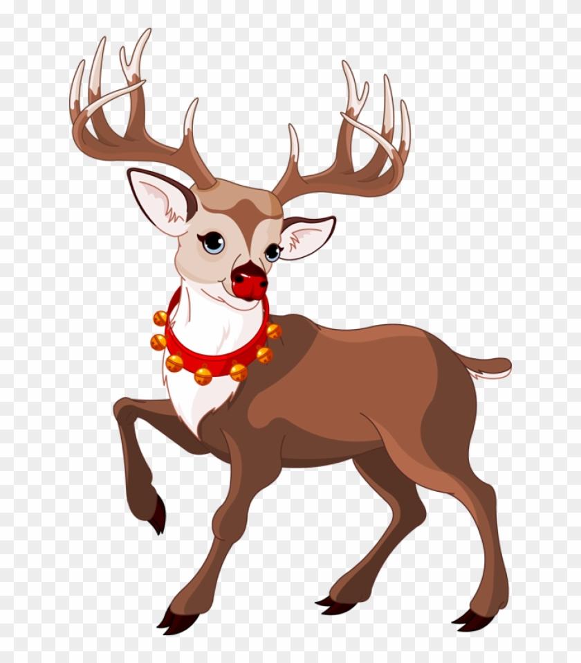 Reindeer - Rudolph The Red Nosed Reindeer #190726