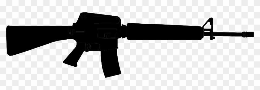 Rifles Clip Art - Delton Sierra 316 M-lok A3 #191249