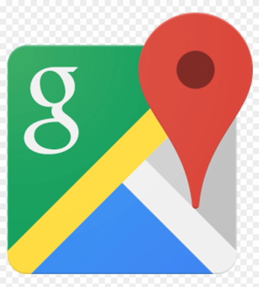 Google Maps For Hunting - Google Maps App Icon #191325