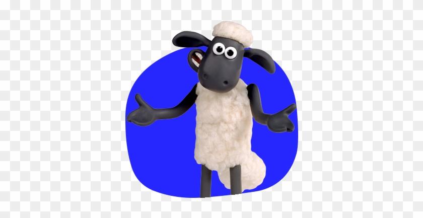 Shaun The Sheep - Shaun The Sheep Movie #191409