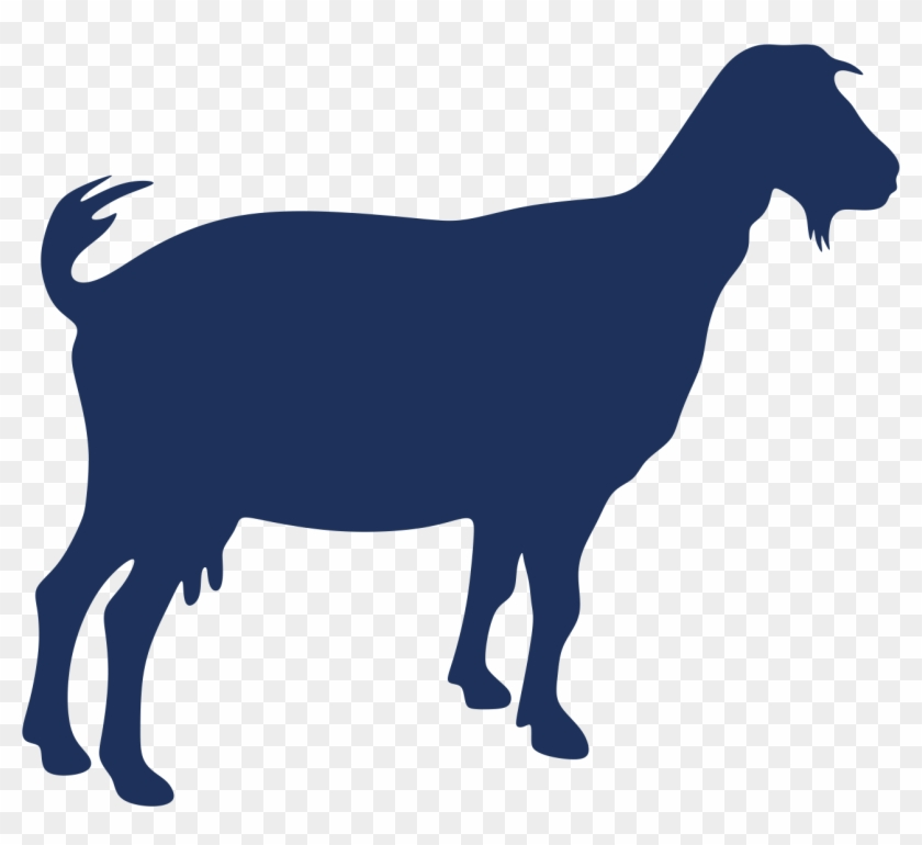 Goat Pack Cuttable Design - Goat Svg #191721