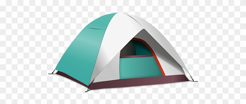 Camping - Camping Tent Clipart #191889