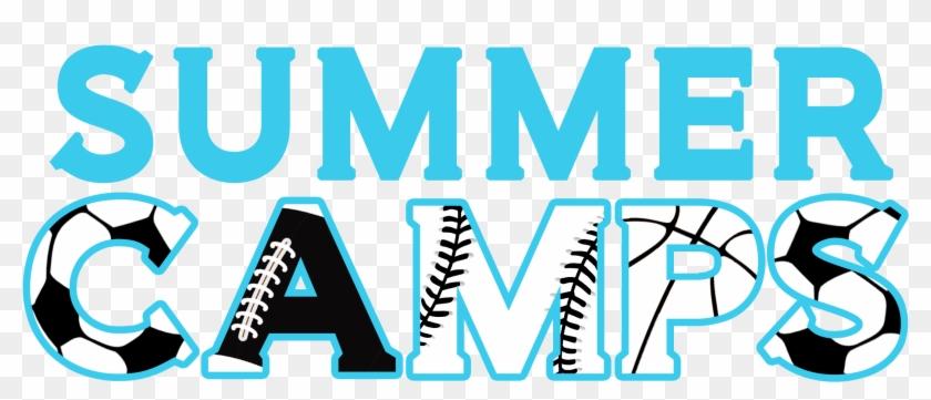 Summer Camp Logo Clipart - Summer Sports Camp Logo #191931