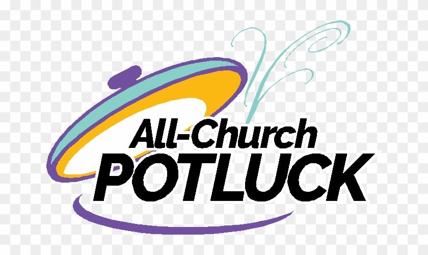 All-church Potluck - Lake Cities United Methodist Church #192378