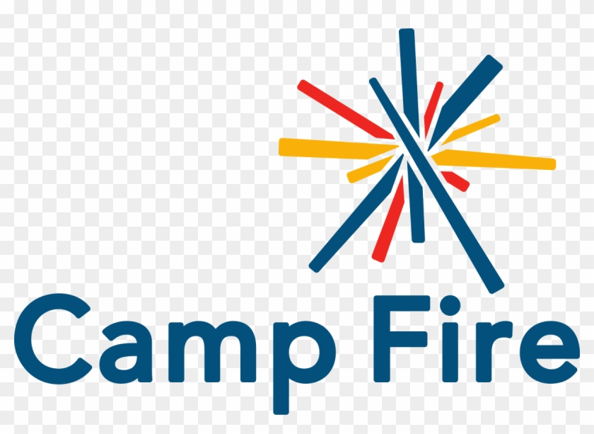Camp Fire Usa #192398