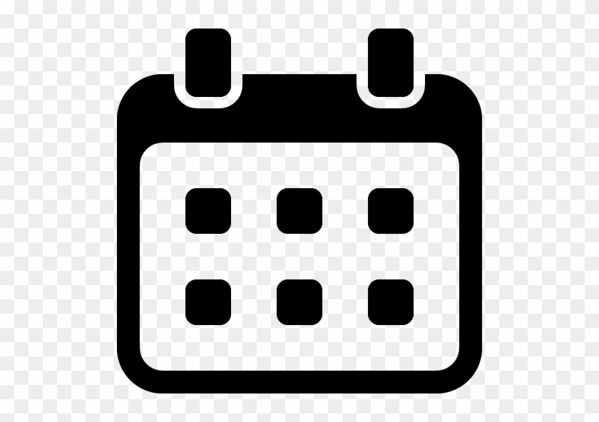 Check-in - - Calendar Icon Png #192519